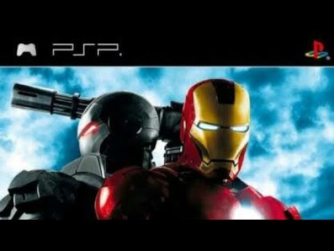 How To Download Iron Man 2 In Android For Free