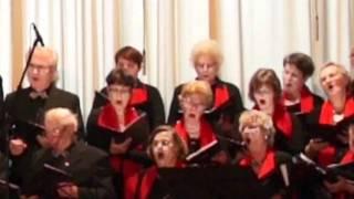 Que sera sera  - Quartettverein Frohsinn singt Welthits