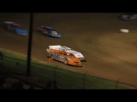 9 1 18 Super Stock Heat #2 Lincoln Park Speedway