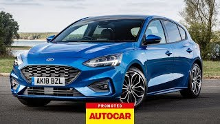 Promoted | 50 key changes to the All-New Ford Focus | Autocar