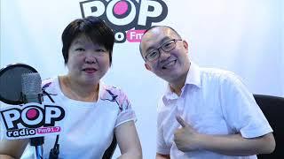 Baixar 2018 05 23《POP搶先爆》黃光芹 專訪 政治評論員 人渣文本周偉航