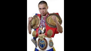 Sergei Lipinets One Of The Most Mentally Strong Fighters In World HUGE Heart EsNews Boxing