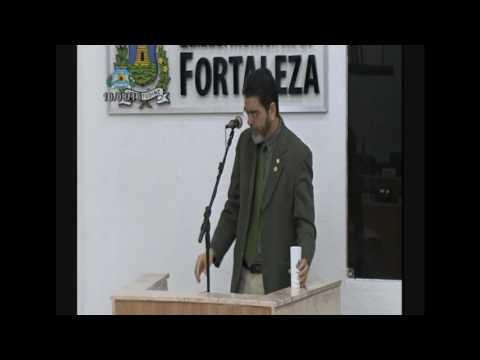 João Alfredo critica projeto da nova LUOS