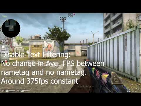 New Csgo Framerate Bug Has Players Wary Of The Latest Patch