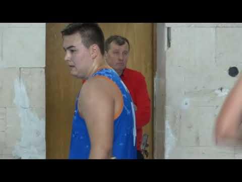 КФУ -  «Шторм» -  8-й тур сезона-2018/2019