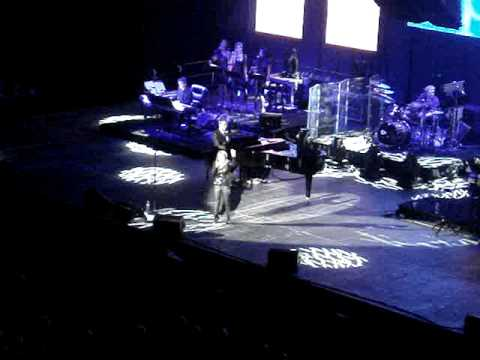 Charice in Tampa with David Foster and Friends