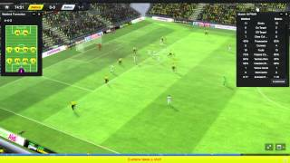 Football Manager 2013 Gameplay the Journey ep.9