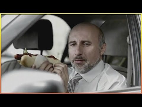 Funny Eastern European Commercials