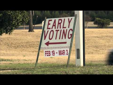 Shelby County Election Commission Voter Education Video
