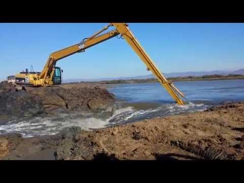 Cullinan Ranch Tidal Restoration Project