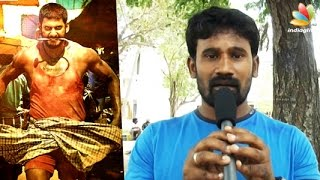 Censor Board warns Marudhu director Muthaiah