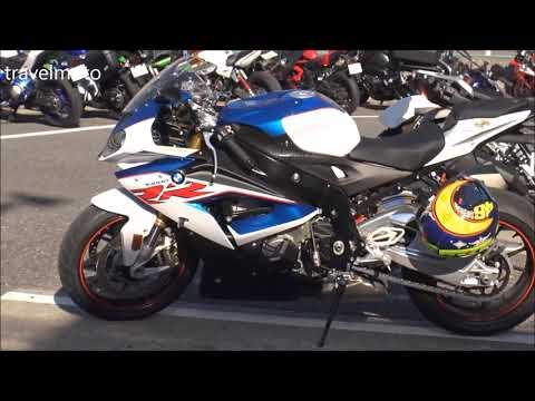 Japan Motorcycle Riders