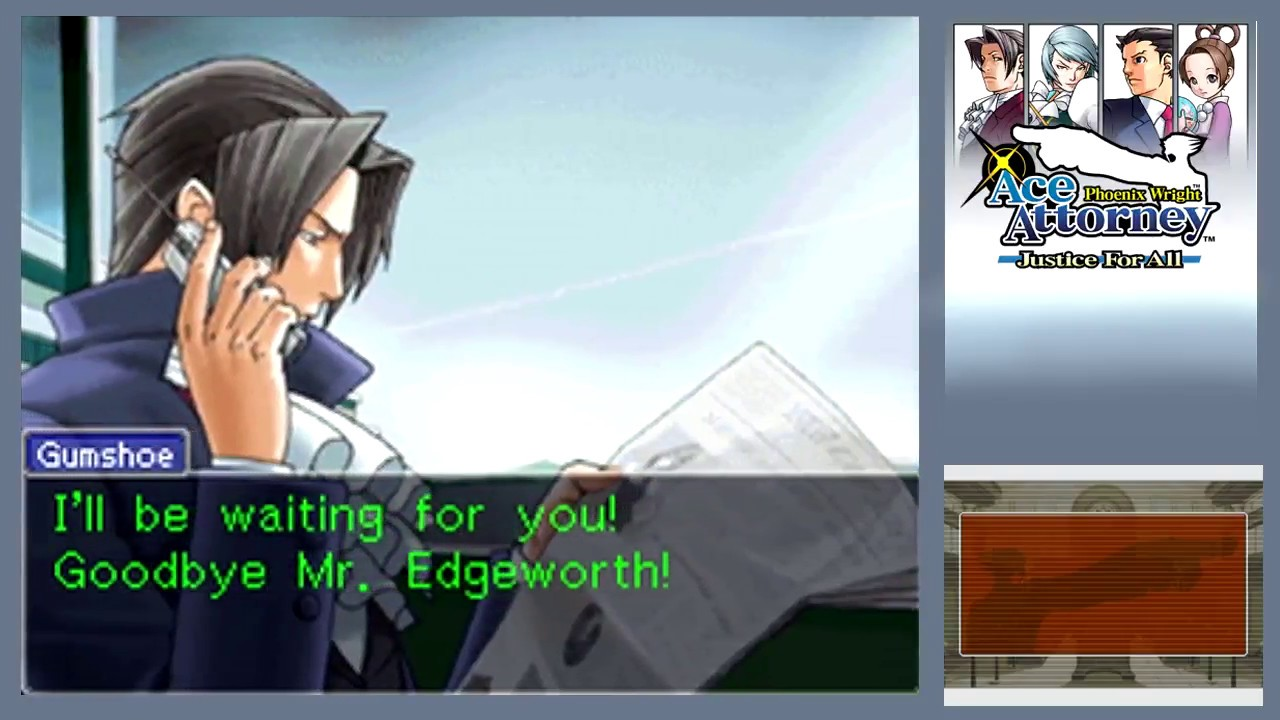 Lucahjin Edgeworth S Return Youtube Just a heads up that with all remaining parts, i decide to. lucahjin edgeworth s return
