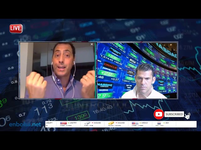 Actualizacion sobre el Oro y el S&P500 por Ioannis Kantartzis