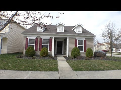 Indianapolis 3BR/2BA Houses for Rent: 10264 Cumberland Pointe Blvd, Noblesville, IN 46060