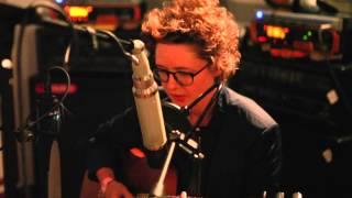 Marie Key - Uden Forsvar | WiMP Live Sessions