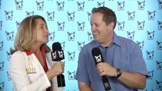 "Moment with an Insider -  Karen ""Doc"" Halligan - The Lucy Pet Foundation"