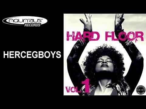 Hercegboys - Technoid 7 (PJ Edition)