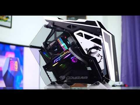 Download 3000 Dollar Monster Gaming Pc Build I9 9900k Msi Z390