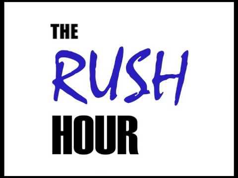 The Rush Hour - 4/5/15 - Ep. 1