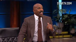 Last Laugh:  The Best Ride Reaction Video Steve Harvey Has Ever Seen