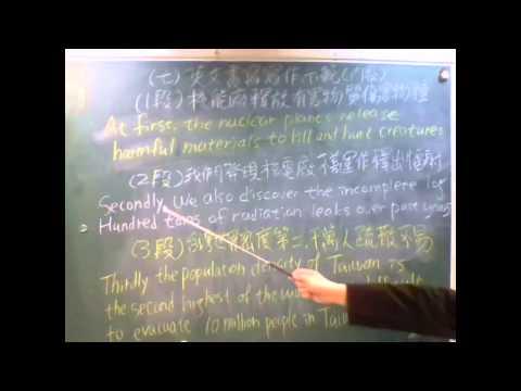 7學好英文作文英文寫作示範之內容