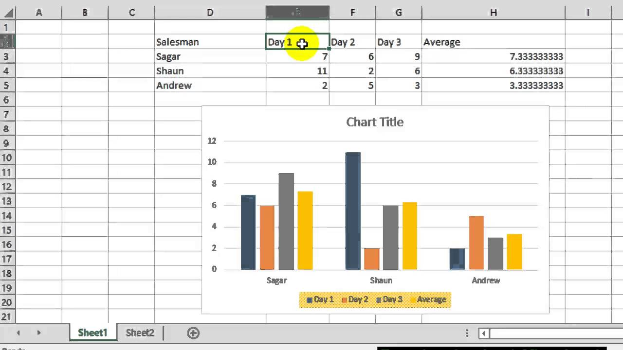 How to change legend text in microsoft excel also youtube rh