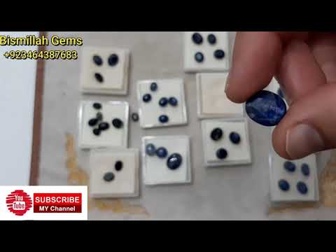 Sapphire Stone Price Comparison - Bangkok African & Ceylon Sapphire Price pr ct - Neelam Stone Price