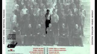 Con la frente marchita - Joaquín Sabina