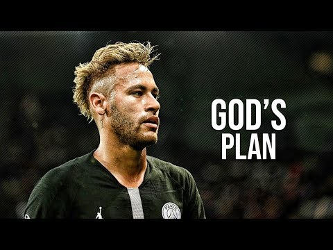 Neymar Jr ► God's Plan - Drake ● Skills & Goals | HD