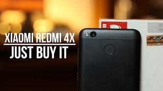 Xiaomi Redmi 4X Review (Redmi 4 in India)