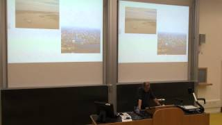 Prof Andrew Pickering: Being in an Environment Thumbnail