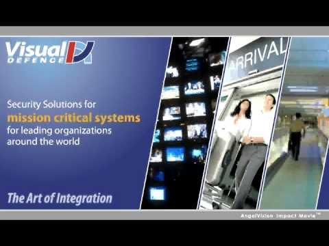 Visual Defence  Inc - The Art of Integration