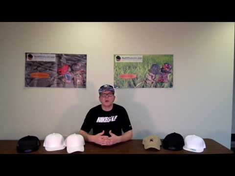 Custom Overseas Embroidery | Cheap Embroidered Hats