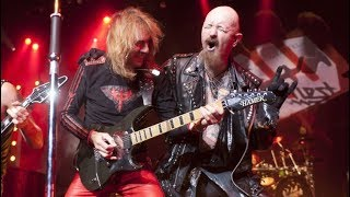 Glenn Tipton of Judas Priest diagnosed with Parkinsons | BREAKING NEWS TODAY