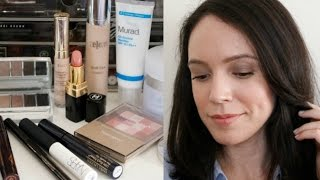 Get Ready With Me Using the New Dior Eye Reviver Palette