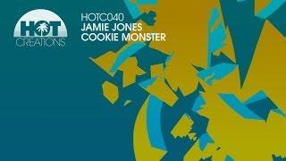 'Cookie Monster' - Jamie Jones