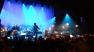"Nick Cave & The Bad Seeds ""Jubilee Street"" Live @ The Fonda"