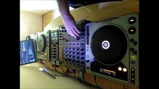 JULY Techno Mix 2016 [135 BPM] // SPECIAL 2 Hour Room Studio Mix @ DJ Jaro