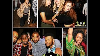 Bashment & Chill - The Maddest Dancehall Party in London [October 2016 Video Summary]