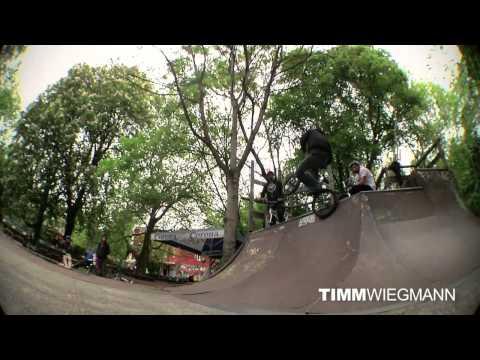 BMX – Sport Import – EastSideStory – Tour #3 (Leipzig)