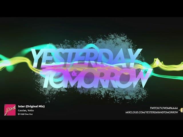 DEF CON 2020 NYE   Yesterday & Tomorrow   DJ Music Video