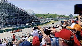 Формула 1 || Гран-при Монреаля