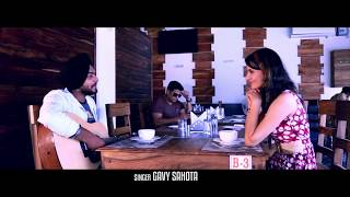 BLACK MAGIC ll GAVY SAHOTA ll LATEST SAD SONG ll OFFICIAL PROMO (HD)  ll RAFTAR MUSIC RECORDS