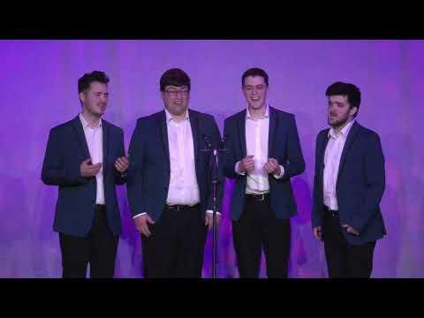 National 2019 Youth Quartet Finals The Magic Soundabout