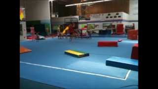 Precision Gymnastics- Activities For Kids by Man