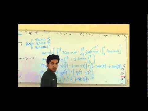 Series De Fourier parte 2