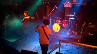 British India - Fight for Your Right (to Party!) - Controller Tour 2013 - Finale encore