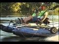 Flight Video of Quicksilver Ultralight Light Sport Plane With Floats In Iowa