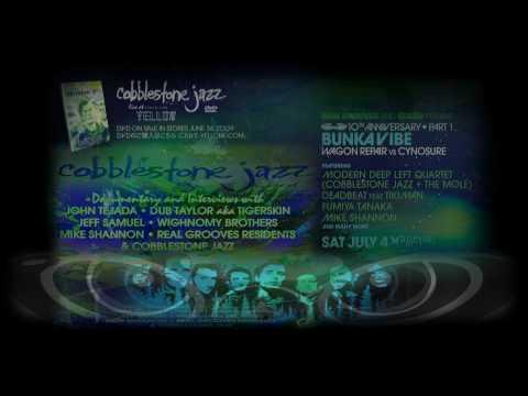 Cobblestone Jazz Trailer